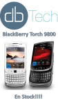 blackerry torch 9800