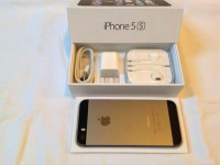 1                                                                                                                                                Apple iPhone 5s