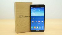 note 3 unbox packed
