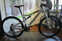 Cannondale Rush 29'r 2014