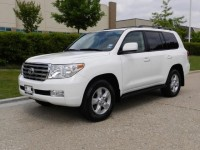 2010 Toyota Land Cruiser - Copy - Copy