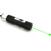 515nm Green Laser Diode Module with 3V to 8.4V DC Power Supply